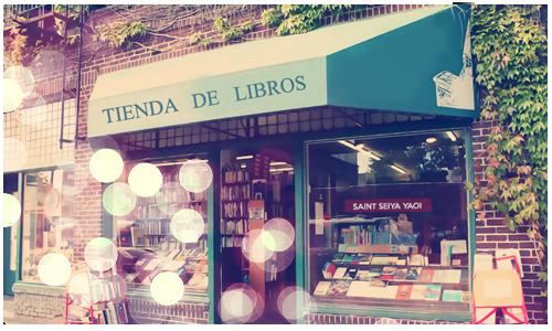 Tienda de libros - Almacen de libreria ...
